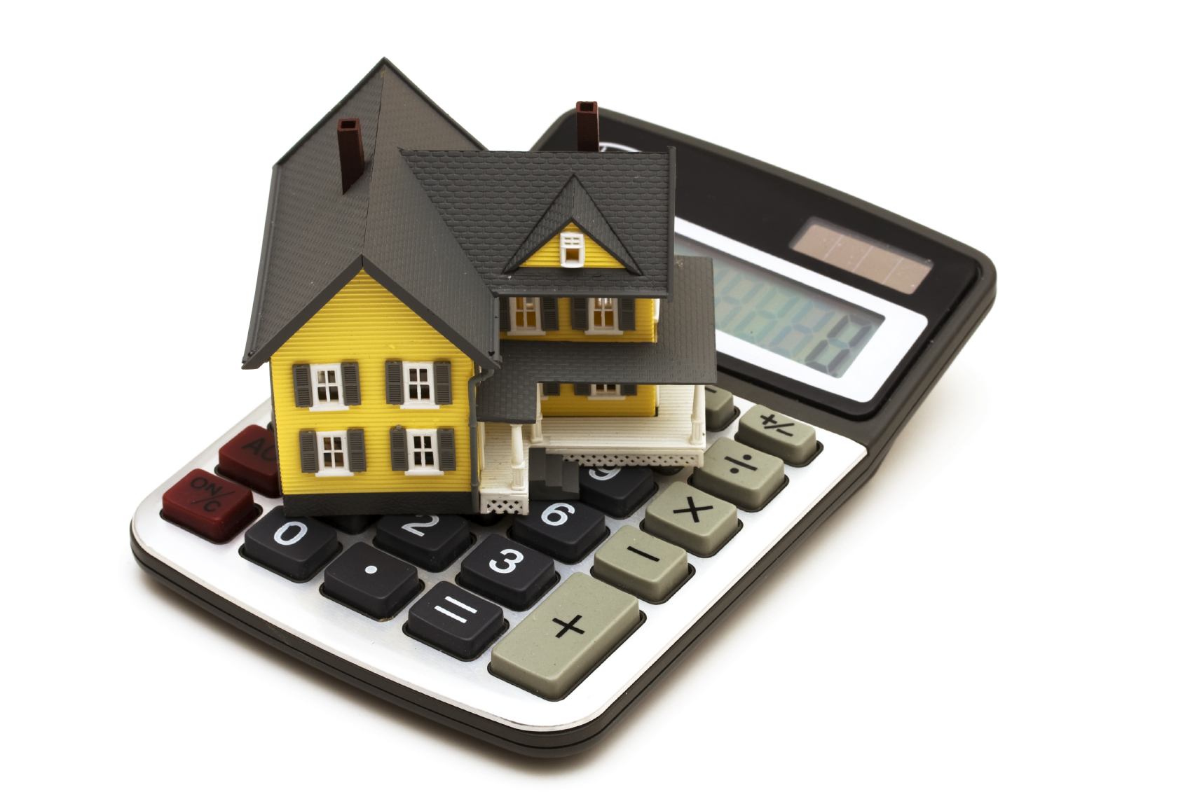 Mortgage Calculators Andrew Fedorenko Home Financing Advisor